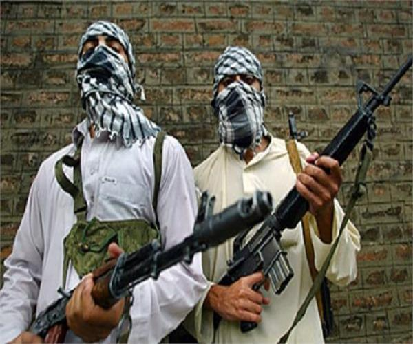 jaish s terrorists in the wake of major incidents in up high alert at airport