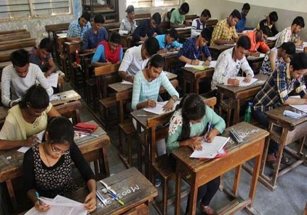 union anger at the behest of exam of time nss camp