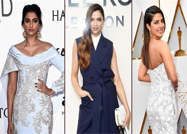 Style Icons: बॉलीवुड की 12 दीवाज जिनके फैशन की मुरीद हैं औरतें
