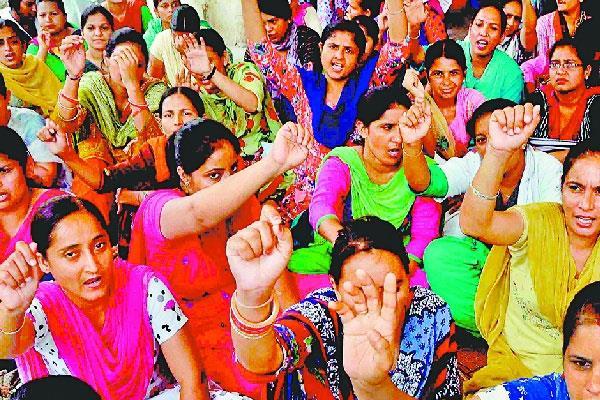 nurses have no trust on punjab cabinet decision