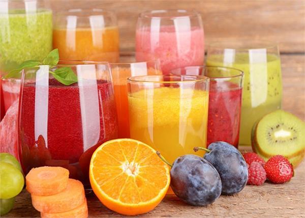 Summer Health: बॉडी के लिए 5 बेस्ट जूस, वजन के साथ बीमारियां भी रहेंगी दूर