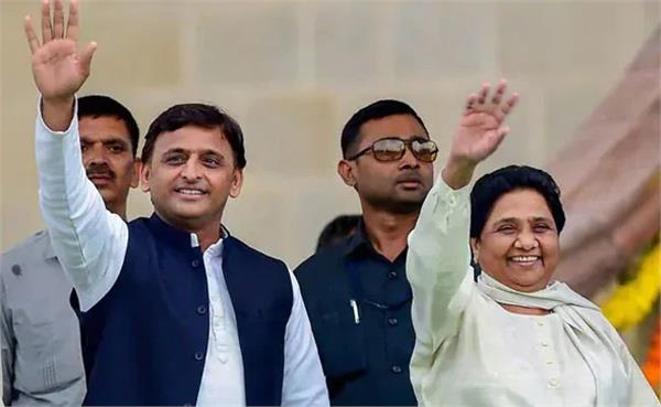 sp bsp to fight elections together in uttarakhand