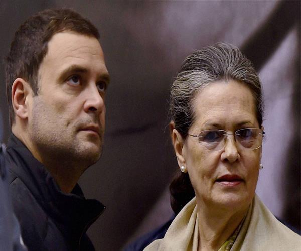 rahul sonia s path is not easy in amethi rae bareli