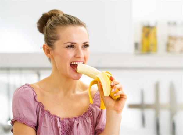 वजन बढ़ाने के लिए यूं खाएं केला, जानिए इसके 14 लाजवाब फायदे