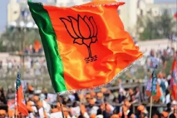 ls election bjp vijay chariot can slow down the performance of some mps