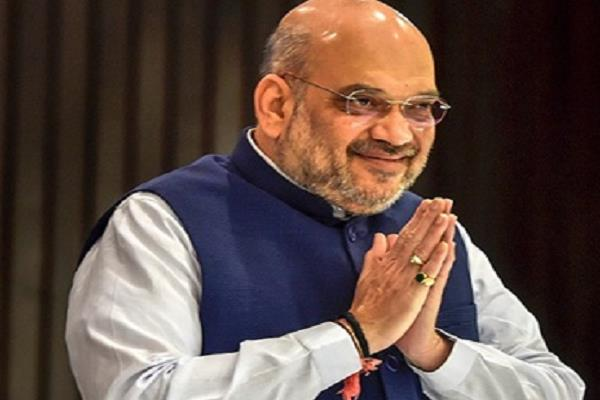 amit shah s visit to mp will be held in umaria
