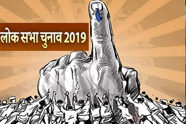 politics parties preparing for loksabha election 2019
