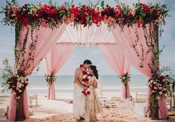 Destination wedding के लिए जन्नत है Kerala, ये हैं खास वजह