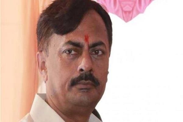 congress targets candidates of bihar nda