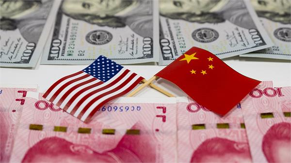 trade war effect china s trade with half of the us
