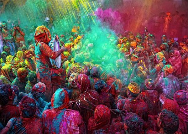 होली क्यों मनाई जाती है, रंगों से क्या है इसका कनैक्शन?