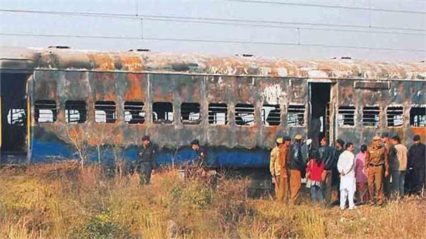 court put decision for future in case of samjhauta express blast