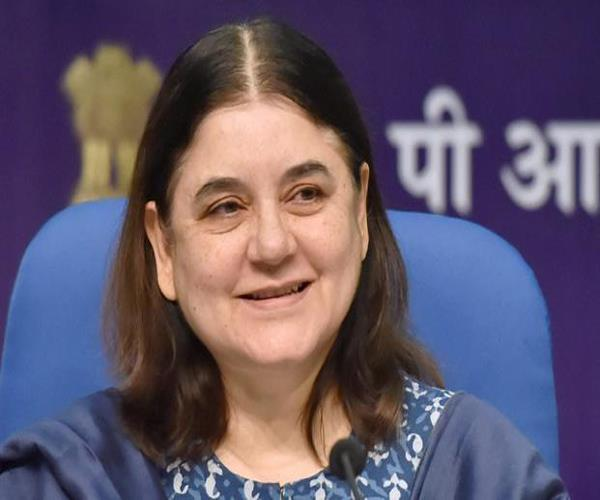 maneka gandhi not from pilibhit from karnal seat election will fight