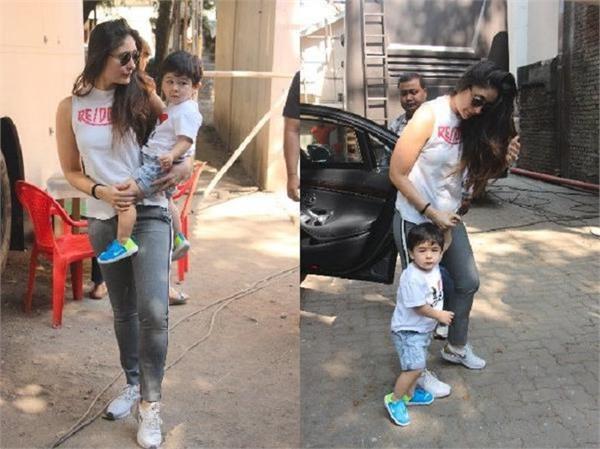 Parents Alert!  तैमूर की चिंता में करीना ने उठाया जरूरी कदम, हर मां को होना चाहिए अलर्ट