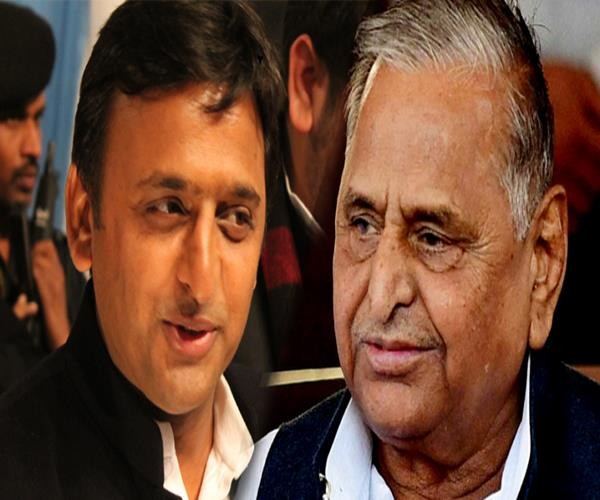 akhilesh can fight mulayam singh s azamgarh lok sabha election 2019