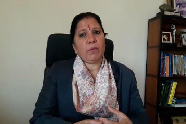 geeta bhukkal commented on birendra singh