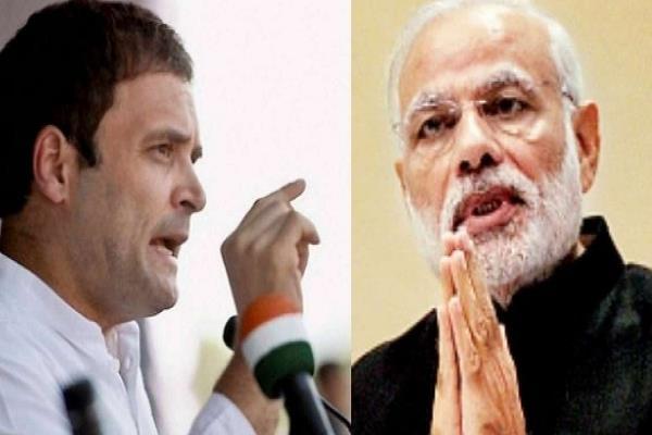 pm completes rahul s dream says shivraj