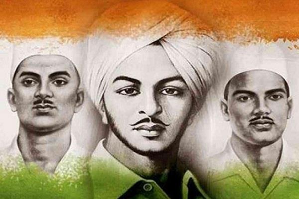 death anniversary shaheed e ajam bhagat singh
