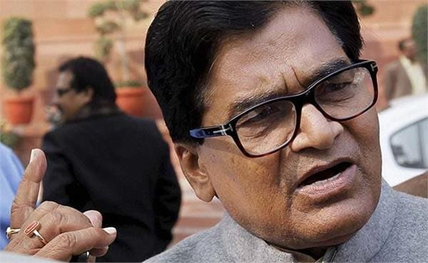 sp bsp will come in 74 lok sabha seats in up ram gopal yadav