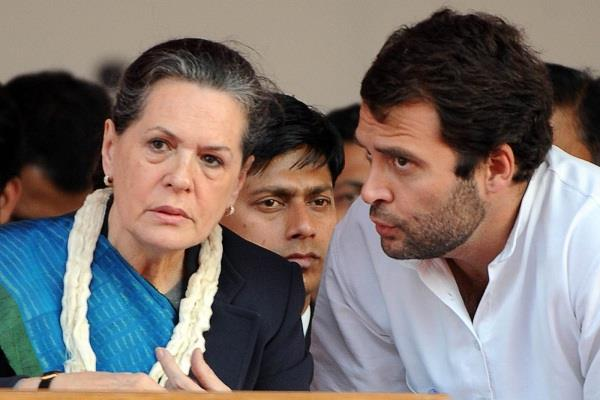 congress active in again uttar pradesh and delhi for the coalition