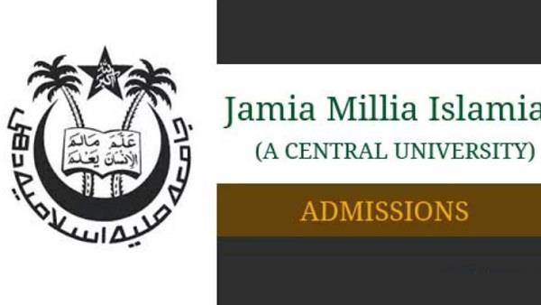 jmi admission 2019 20