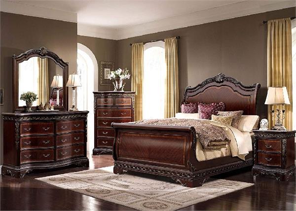 Classic mahogany फर्नीचर से घर को दें रॉयल लुक