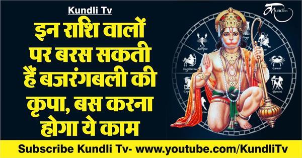 hanuman mantra according to zodiac sign