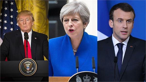 us france uk working on compromise with china on masood