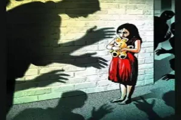 police personnel assaulted girl who raped girl students
