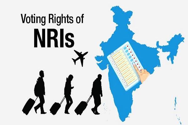 nri voters in punjab politics disturbance