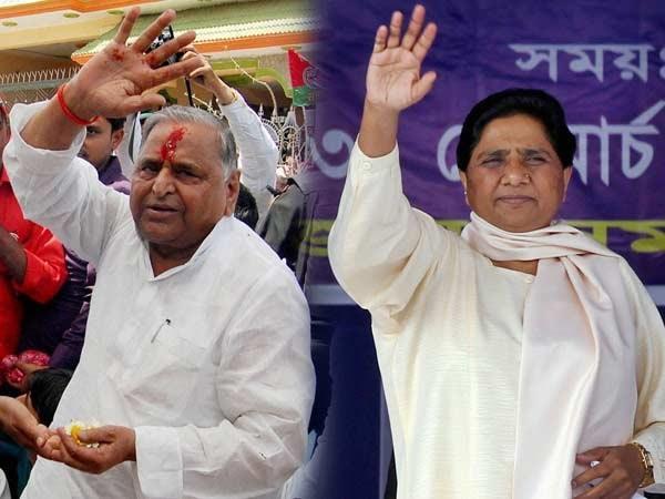 elecciones de lok sabha 2019 mayawati para hacer campaña por mulayam