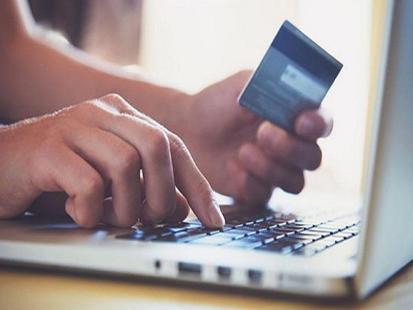 pwd on the name of online booking officer lost rs 1 lakh