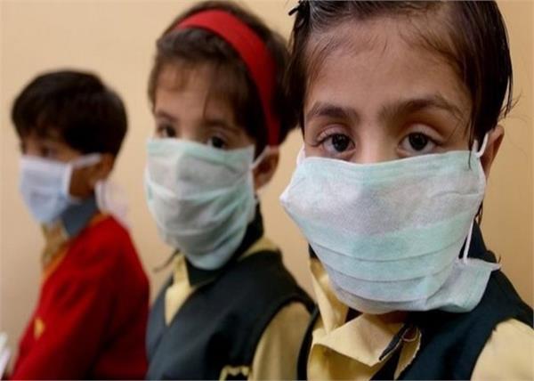 छोटे बच्चों में भी बढ़ रहा स्वाइन फ्लू का खतरा, जानें बचाव के आसान तरीके