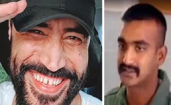 afghani bhaijan salute to wing commander abhinandan