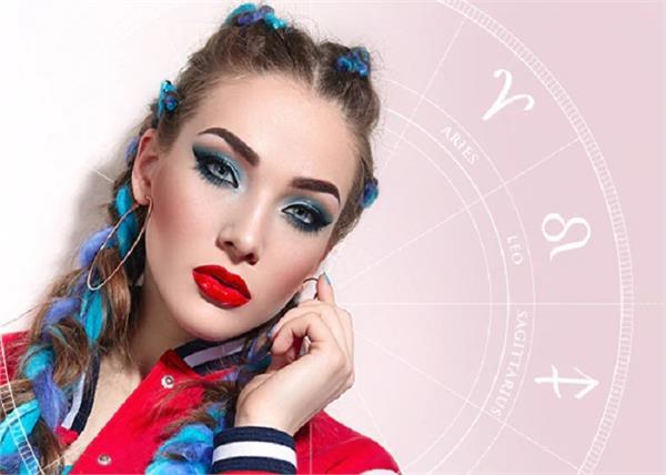 राशि के हिसाब से करें Makeup, पर्सनैलिटी में लगेंगे चार-चांद