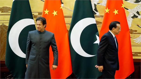 pakistan distances itself from china s cpec project