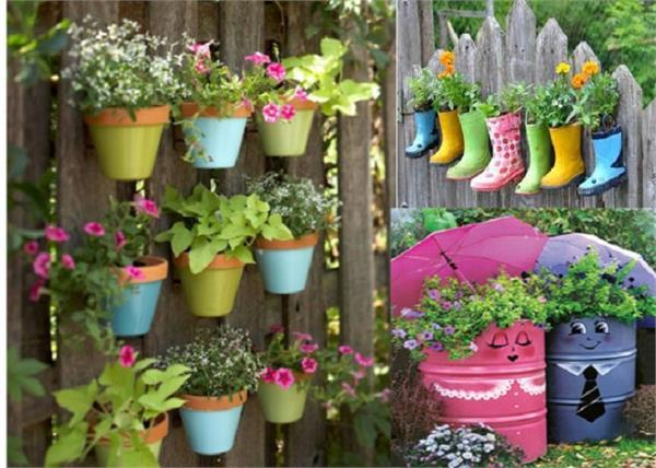 Decor Tips: गार्डन को सजाने के 8 स्मार्ट तरीके( देखिए तस्वीरें)