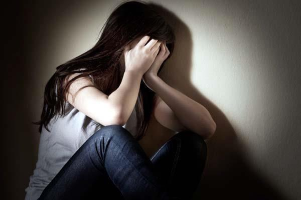 gangrape victim returned her statement