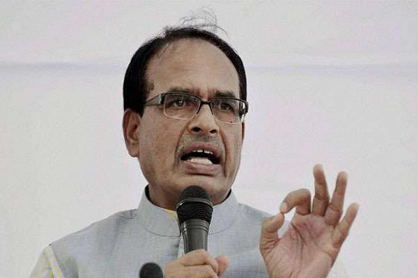 kamal nath government shivraj expresses objection to preparations