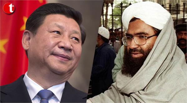 china sends minister to pakistan to discuss masood azhar