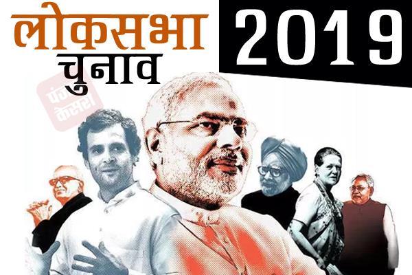 bjp congress will get 100 seats in mahamukabala