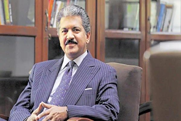 user asked about the car anand mahindra gave shocking answer
