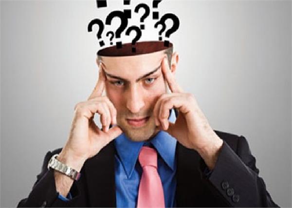 दिमाग कमजोर होने की वजह है आपकी ये 10 गलत आदतें