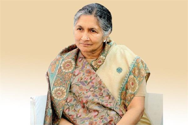 Women's Special: भारत की सबसे अमीर औरत हैं साधारण सी दिखने वाली सावित्री जिंदल