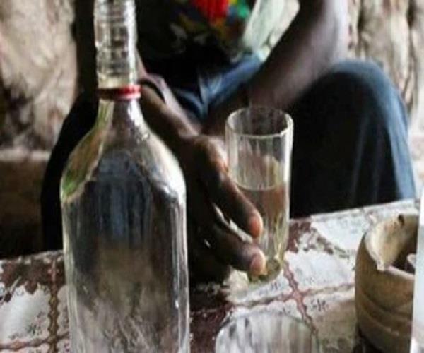 kanpur 6 people die from desi liquor
