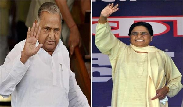 mulayam singh who wants to not campaign for mayawati