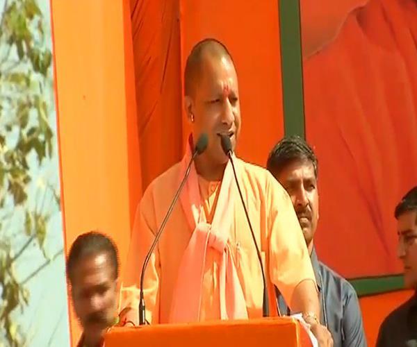 modi government s 5 year long work on 55 years of congress yogi