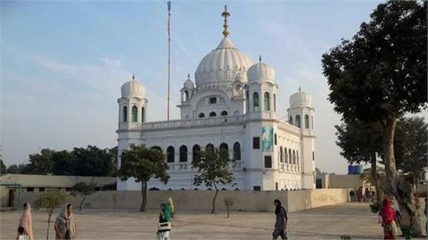india not to let tension with pak to impact kartarpur corridor american sikh