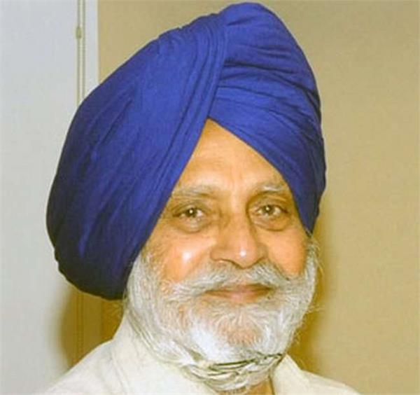 charanjit atwal will be akali dal candidate from jalandhar seat