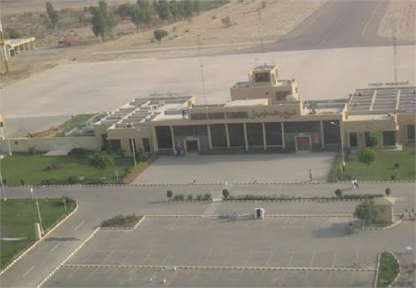 flight operations suspension at sialkot rahim yar khan bahawalpur airports